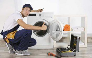 Dịch vụ sửa chữa máy giặt uy tín chuyên nghiệp